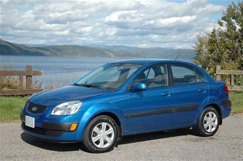 blue book used cars values 2011 kia rio parental controls used vehicle review kia rio 2006 2011 autos ca
