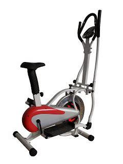 Orbitrec Sepeda Treadmill Orbitrek Alat Fitness Orbitrac 1 Fungsi orbitrac dumbell bf 2514 bandung fitness