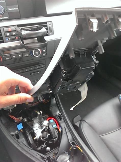 Bmw 1er Cabrio Radio Ausbauen by Zentralverriegelung Defekt Bmw E90