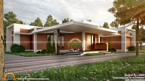 clay house designs clay brick home design kerala home design and floor plans
