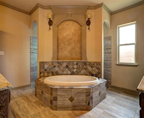 bailee custom homes rustic exterior dallas by q bailee custom homes traditional bathroom dallas by