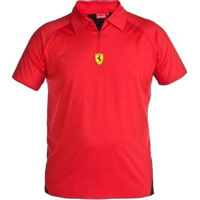 Tshirt Kaos Ferari pics of polo shirts clipart best