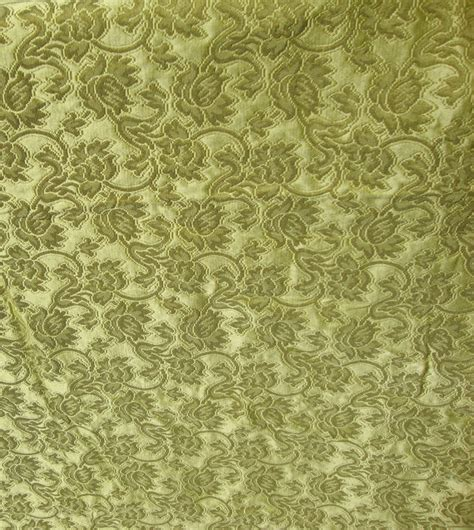 embroidered upholstery fabric sale lime green brocade fabric embroidered flowers upholstery