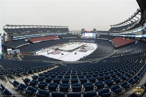 Winter Classic 2016 Mba by Setting The 2016 Winter Classic Bruins Daily