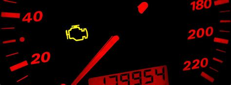 why is check engine light on top 5 reasons why your check engine light is on