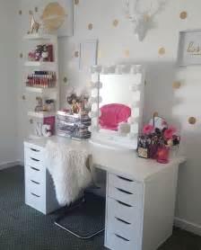 Teen Makeup Vanity Best Teen S Makeup Vanities Ready To Accent Bedrooms