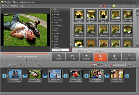 slideshow maker picture video movie with music for movavi slideshow maker download photo slideshow software