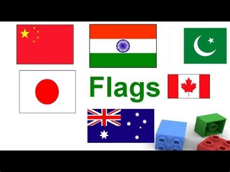 printable flash cards flags of the world flags for children flags flash cards for kids learn