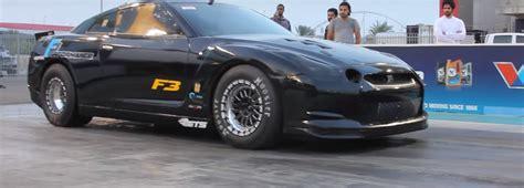 pics for gt godzilla evolution 2 100 hp nissan gt r is uae s fastest godzilla autoevolution