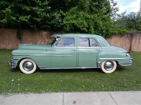 1949 Chrysler Windsor for sale #1743492   Hemmings Motor News
