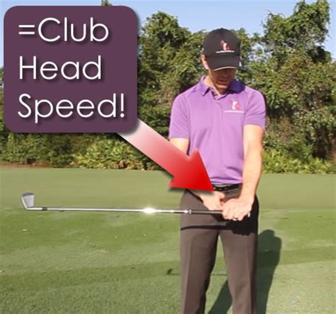 how to increase golf swing speed how to increase club head speed rotaryswing com