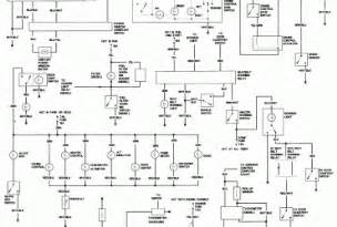 1987 toyota 22re wire diagram wedocable