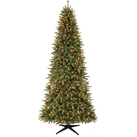 walmart 65 artifical xmas trees time y 9ft williams atf tree clr walmart