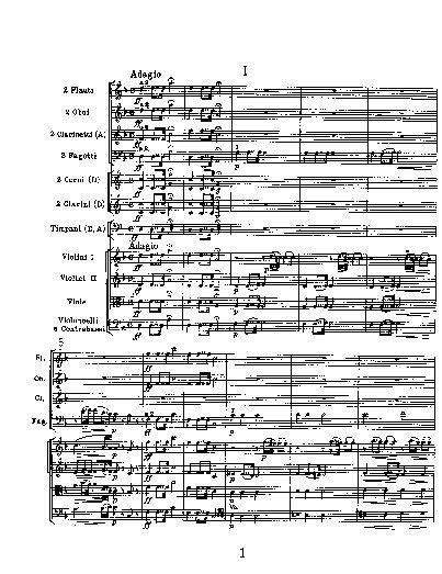 Escola de Música do Conservatório Nacional: Joseph Haydn