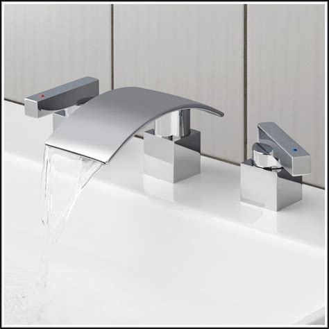Wasserfall Armatur Badewanne wasserfall armatur badewanne grohe badewanne house und