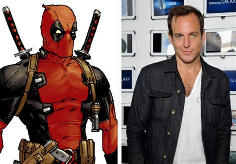 deadpool cast comic book the deadpool live