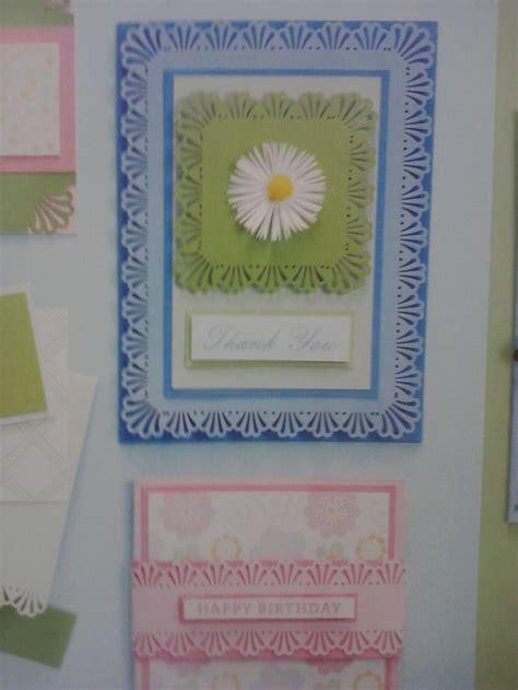 Martha Stewart Card Craft Ideas Birthday Cards