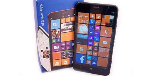 X2 Piccola Piccoli 1 nokia lumia 1320 test grande schermo piccolo prezzo