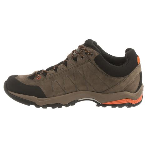 trekking shoes for scarpa moraine plus tex 174 hiking shoes for