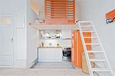 studio kitchen ideas for small spaces 10 tips to make small spaces look bigger