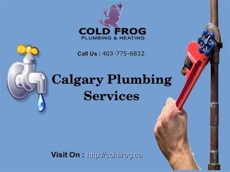 Calgary Plumbing Services by 24x7 Licensed Calgary Plumbing Services