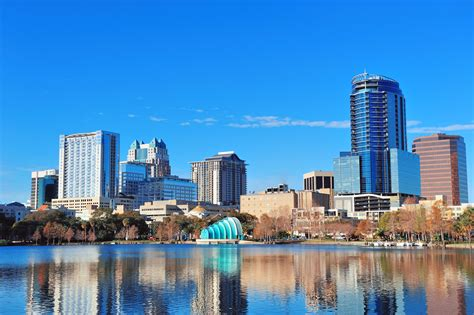 Orlando Real Estate And Market Trends