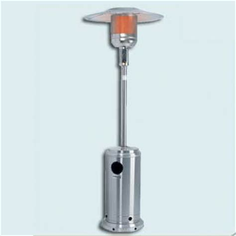 patio gas heater abg