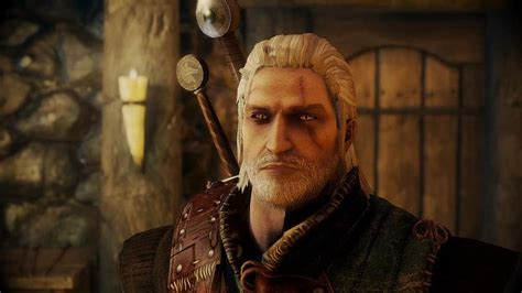 beard and hairstyles witcher top 10 beards in games gamespew