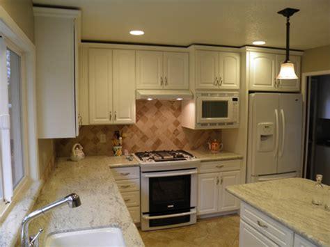 Kitchen Sacramento by Kitchen Remodeling In Sacramento Yancey Company