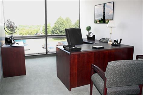 Lindenwood Business Office by Great Valley Malvern Offices American Executive Centers