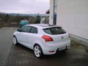 Kia Pro Ceed 1 6 Crdi Review Kia Pro Ceed 1 6 Crdi Photos And Comments Www Picautos
