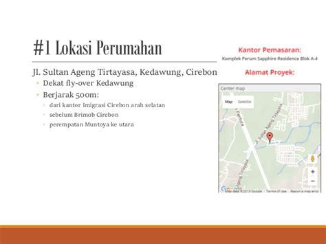Tv Led Cirebon sapphire residence kedawung cirebon