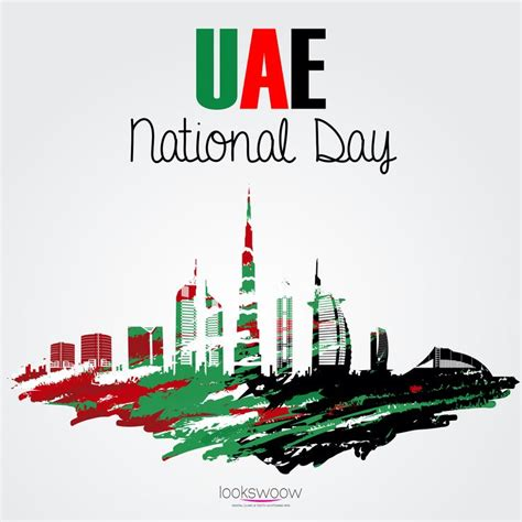 natuonal day lookswoow wishes all residents of uae a happy national day uaenationalday special