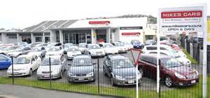 Car Sales Yards Wellington Mike S Cars Dunedin Drivesouth New Used Cars