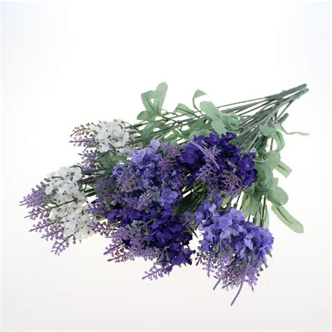 Wholesale Flowers by Artificial Lavender Flowers Wholesale