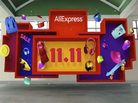 aliexpress bca 191 c 243 mo prepararse para el 11 del 11 de aliexpress