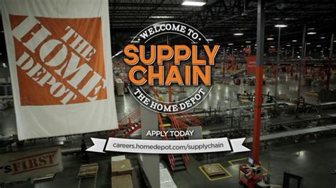 home depot distribution center braselton ga