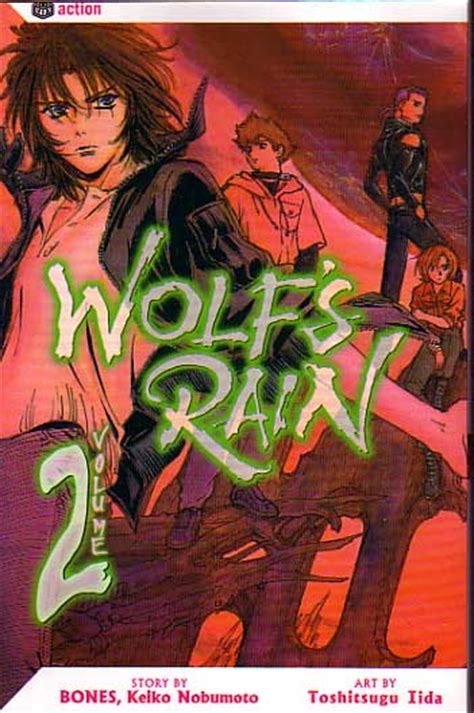 wolf s volume 2 paperback rabbit valley and