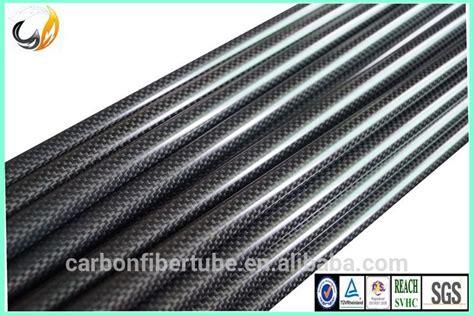 Carbon Fiber Rod 6mm best carbon fishing rod carbon fiber fishing rod