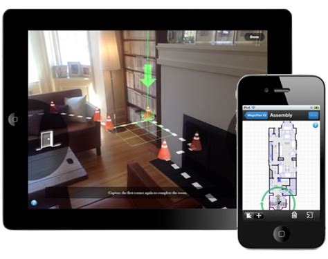 Home Map Design App Magicplan Maps Out Your Home From Your Smartphone Ubergizmo
