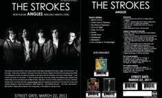 Musician Press Kits On Pinterest Press Kit Presentation Folder And Packaging Band Promo Template