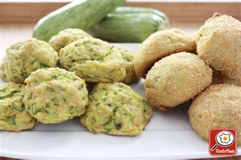 polpette mania ricette per polpette ricetta polpette di zucchine ricettemania