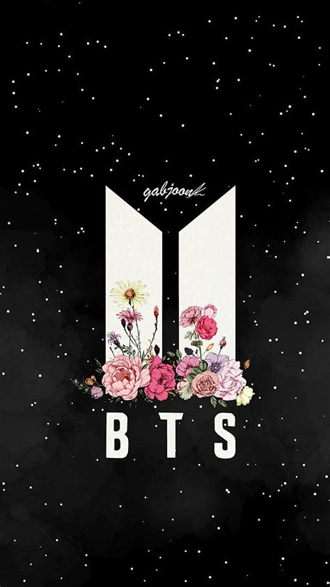 bts logo wallpaper phone 1223 best images about bts on pinterest discover more