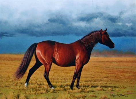 imagenes de paisajes y caballos im 225 genes arte pinturas paisajes argentinos con caballos