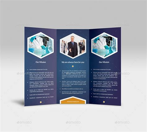 3 fold brochure template usefullhand net three fold brochure template by milos83 graphicriver