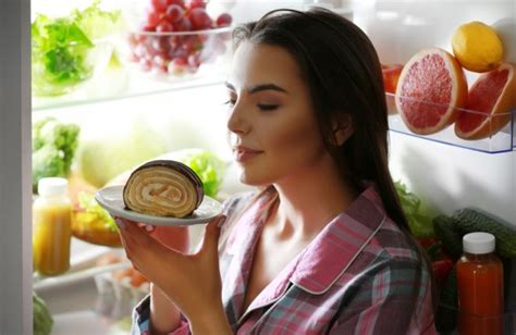 Stop It With The Midnight Snacking by Top Tips To Help Curb Those Unhealthy Snacking Habits Uk