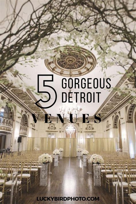 Wedding Planner Detroit by Best 25 Detroit Wedding Ideas On Wedding