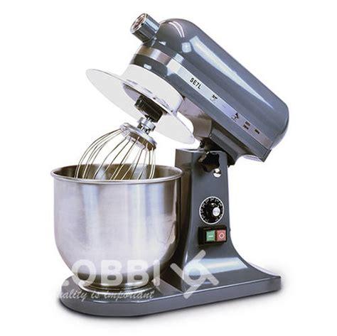 Mixer Sinmag sinmag europe se7l planetary mixer 7l