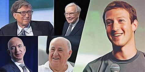 rich list index the world s 100 billionaires meet the richest on earth ceoworld magazine