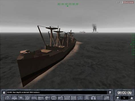 u boat simulator pc silent hunter ii wwii u boat combat simulator
